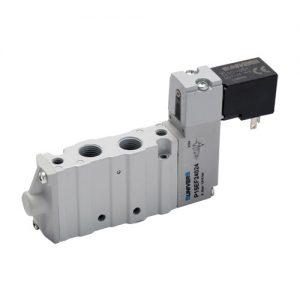 compact valves
