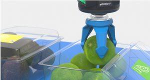 New vacuum-driven soft gripper 2
