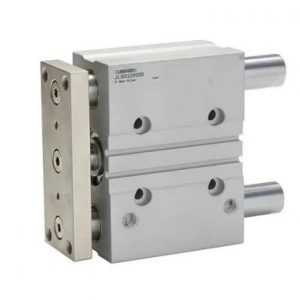 Guided Compact Cylinders