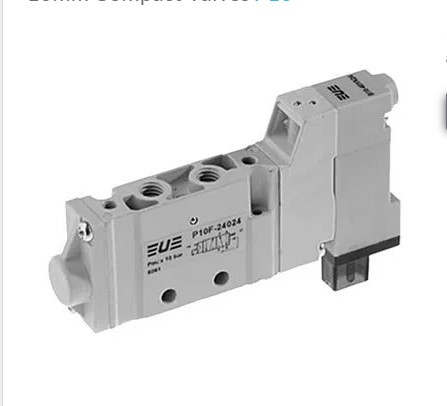 10mm Compact Valves