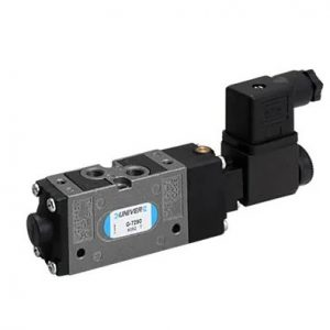 26mm G 18 Valves & Solenoid Valves