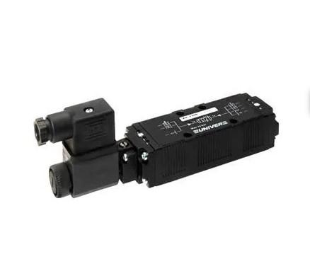ISO 5599 1 Valves Sub-Base Mounting