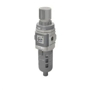 Pneumatic Filter Regulator