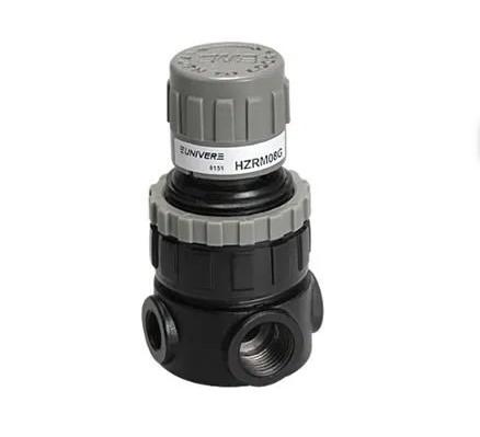 Pressure Microregulator