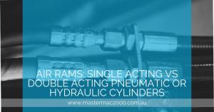 hydraulics tubes