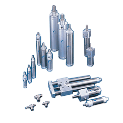 American Cylinders
